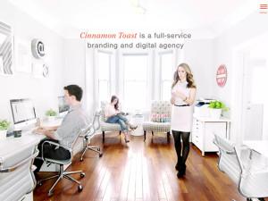 Cinnamon Toast Agency Ottawa