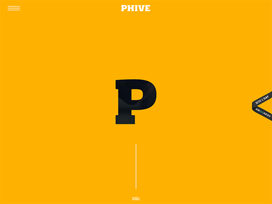 Phive — Health & Fitness Centers