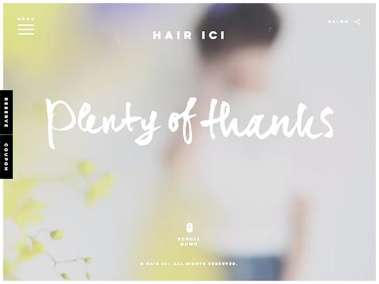 HAIR ICI|ヘアーアイス