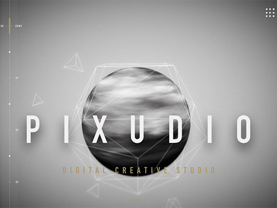 Pixudio - We only make good stuff