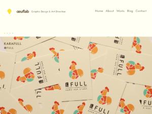 Oeuflab - ウフラボ