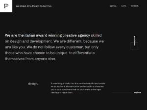 Patrick David Creative Agency